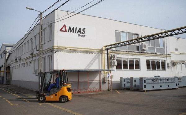 Bővíti kapacitását a MIAS Hungary Kft.