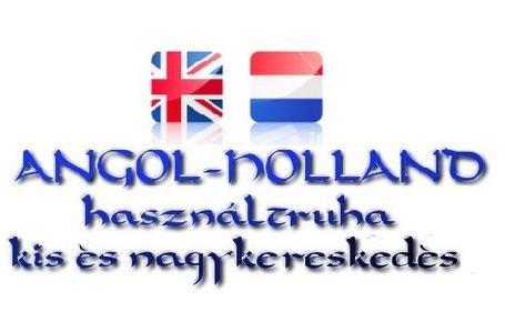 Angol-Holland használtruha kis és nagykereskedés d1834dbebc