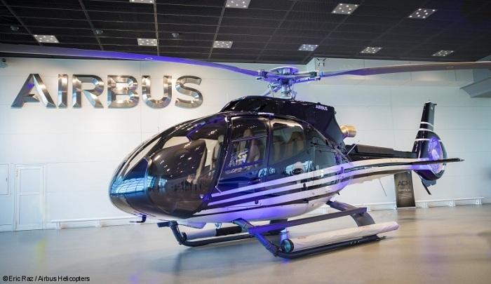 Az Airbus Helicopters alkatrészgyárat létesít