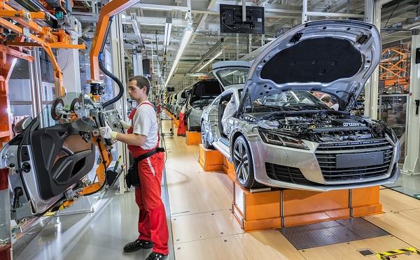 A Linamar Hungary Zrt. 17,6 milliárd forintos autóipari beruházást telepít Békéscsabára