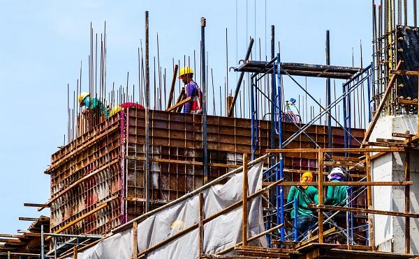 Újabb nyolcmilliárd forint az építőipari beruházások támogatására