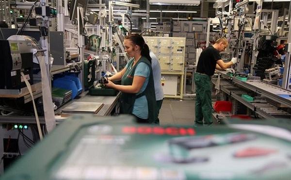 Akkumulátor kompetencia központot hoz létre a Bosch