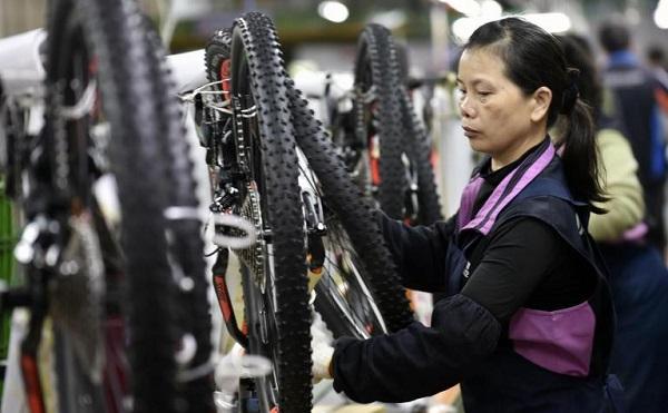 Kerékpárakat gyártanak majd Gyöngyösön
