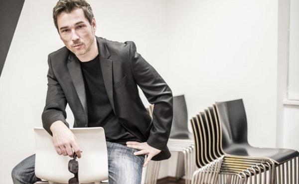 Imre Krisztián vehette át az Év Innovátora díjat