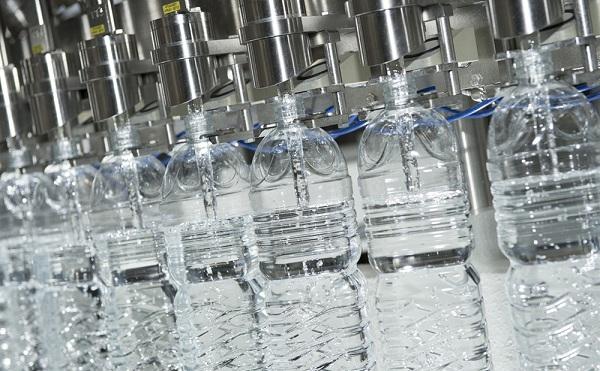 Ásványvízgyártó kapacitását bővíti a Phoenix-Drink Kft.