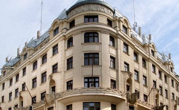 Ötcsillagos szállodát épít a BDPST Group a belvárosban