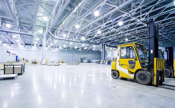 Gyártóközpontot építenek vállalkozásoknak