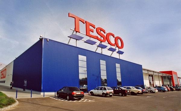 Üzleti és technológiai szolgáltató központot hoz létre a Tesco-csoport