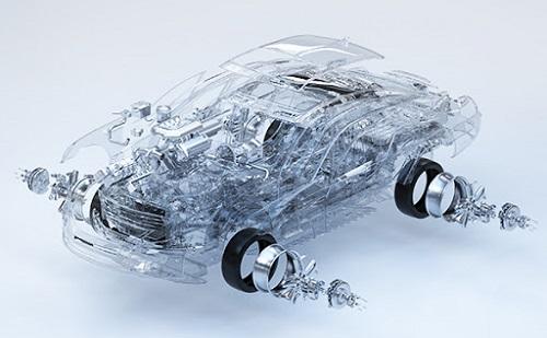 A kínai Chervon Auto 17,5 milliárd forintos beruházást hajt végre
