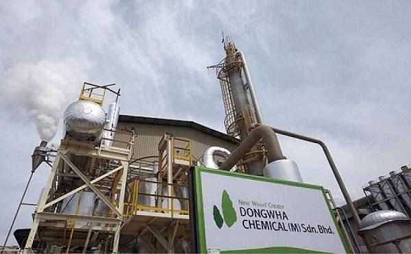 Dongwha Electrolyte 11 milliárd forintból létesít gyárat Sóskúton