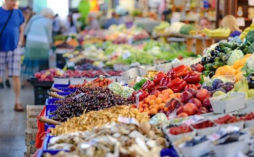 A helyi termékértékesítést szolgáló piacok fejlesztésére lehet pályázni