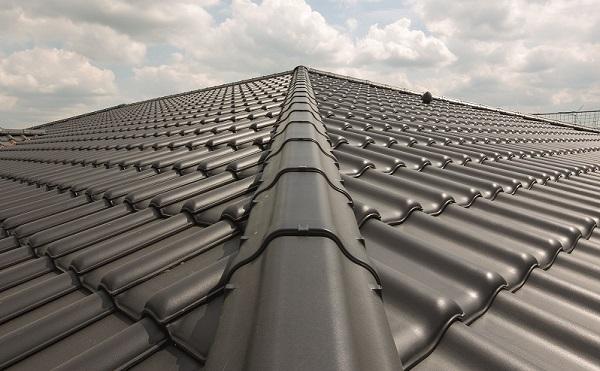 A Terrán Tetőcserép Gyártó Kft. mintegy 900 millió forintot fordított kapacitásbővítésre