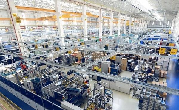 Orvosi eszközöket gyártó üzemet épít a Samyang Biopharm Gödöllőn